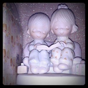 """""""Unto Us A Child Is Born"""" E2013 Original 21"""